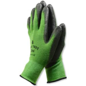 Pine Tree Tools Bamboo Gardening Gloves for $11