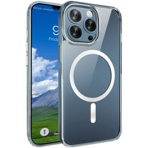 Montilord iPhone 13 Pro Case for $11