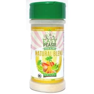 EasyPeasie 2-oz. Veggie Sprinkle Blend for $10