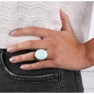 Calvin Klein Opulent Ring for $5