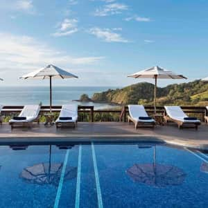 3-Night Costa Rica Villa Stay at Travelzoo: for $649 for 4
