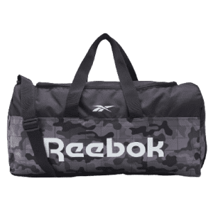 Reebok Active Core Grip Duffel Bag for $16