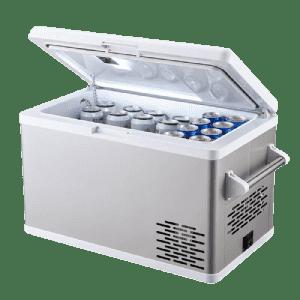Aspenora 12V Portable Fridge Freezer from $260