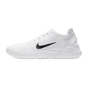 Nike Men's Free RN 2018 Running Shoes for $65