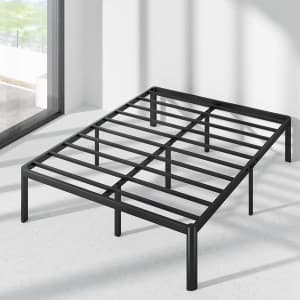 Zinus Box Springs and Bed Frames at Amazon: Up to 45% off w/Prime