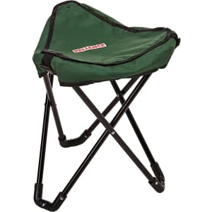 Reliance Tri-To-Go Camping Chair / Portable Toilet for $27