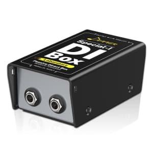 Donner Special-Ⅰ Professional Passive DI-Box for $25