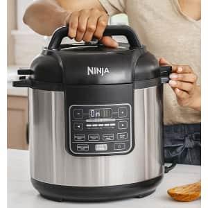 Ninja 1000W 6-Quart Instant Multi-Cooker for $49