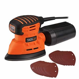 Tacklife Classic Mouse Detail Sander for $19