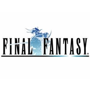 Final Fantasy I-VI Bundle for PC: $74.82