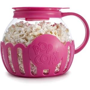 Ecolution 3-Quart Micro-Pop Popcorn Popper for $16