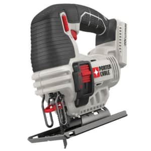 Porter-Cable 20V Max Jig Saw (tool only) for $51
