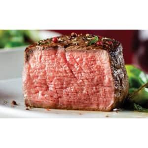 Omaha Steaks Butcher's Stock Up 35-Piece Assortment for $225