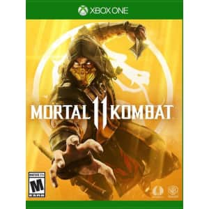 Microsoft Xbox Game Specials at Microsoft Store: Up to 90% off