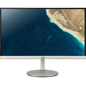 """Acer CB272U 27"""" 1440p HDR IPS LED Gaming Monitor for $242"""
