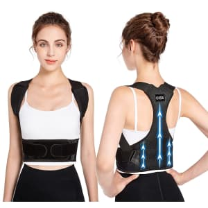 OFIR Clavicle Posture Corrector for $15