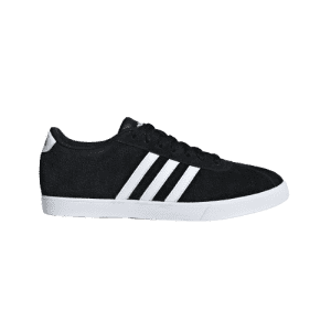 adidas Women's Courtset Shoes for $24