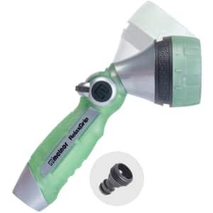 Melnor RelaxGrip Nozzle for $19