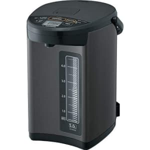 Zojirushi Micom Water Boiler & Warmer for $213