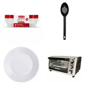 Back to School Kitchenware at Bed Bath & Beyond: for $25 or less