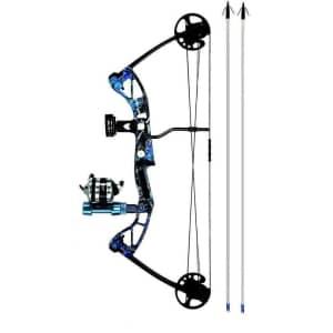 Bruin Outdoors Angler Bowfishing Kit for $180