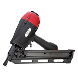 3PLUS H3490SP 34 Degree Clipped Head Framing Nailer for $83