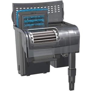 Marineland 150GPH Penguin Bio-Wheel Power Filter for $8