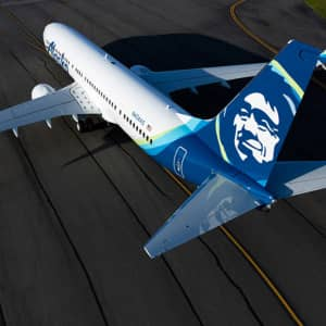 Alaska Airlines Fall Sale at Travelzoo: from $39 1-way