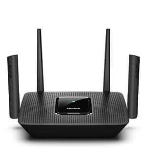 Linksys MR9000 Mesh Wifi Router (Tri-Band Router, Wireless Mesh Router for Home AC3000), for $139