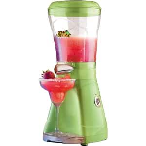 Nostalgia Taco Tuesday 64-Oz. Frozen Margarita & Slush Blender for $60
