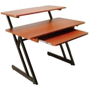 On-Stage Wood Studio Workstation Desk for $226