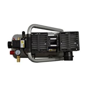 California Air Tools CAT-4710SQ 4710Sq Quiet Compressor for $184