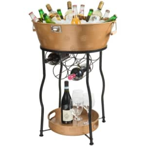 Outdoor Entertainment at Home Depot: 20% off