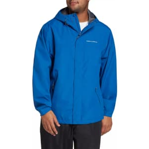 Field & Stream Men's Packable Rain Jacket for $20... or less