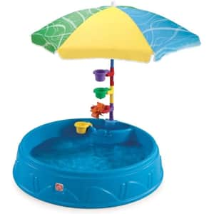 Step2 Play & Shade Pool for $71
