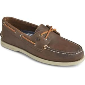 Sperry Styles: 2 for $99