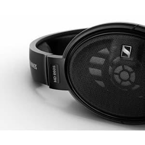 Sennheiser HD 660 S - HiRes Audiophile Open Back Headphone for $400