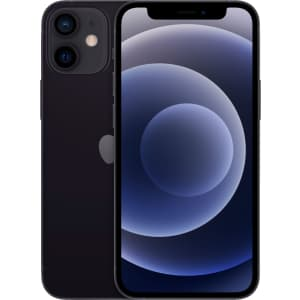Apple iPhone 12 mini 64GB 5G for AT&T for $14/mo for 36 months