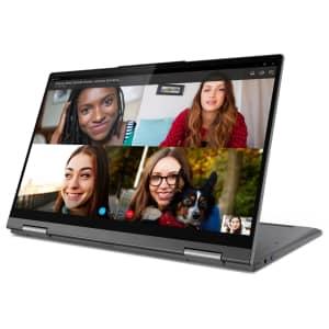 "Lenovo Flex 5G Snapdragon 8cx 14"" 2-in-1 Touch Laptop for Verizon for $700"
