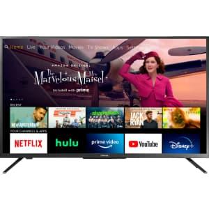 Open-Box TVs at Best Buy: Shop now