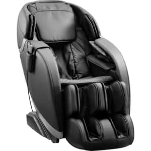 Insignia Massage Chair for $1,000