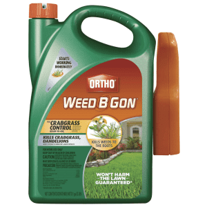 Ortho Lawn Care and Insect Killers at Ace Hardware: from $6