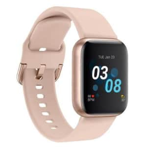 iTouch Air 3 Smart Watch for $60