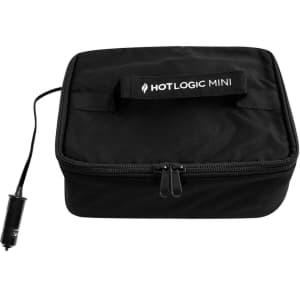 Hot Logic Mini 12V Personal Portable Oven for $37