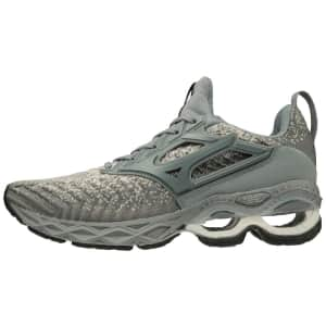 Mizuno Men's Wave Creation Waveknit 2 Running Shoes for $98