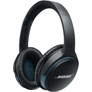 Bose SoundLink Bluetooth Headphones II for $229