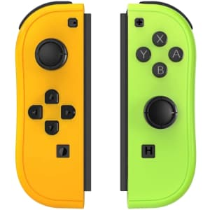 D.Gruoiza Controller for Nintendo Switch for $27