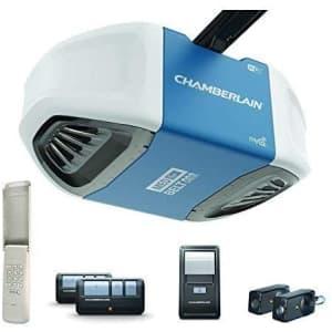 Chamberlain Smart Garage Door Opener for $199