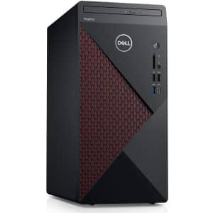 Dell Vostro 5890 10th-Gen i5 Desktop w/ 512GB SSD for $609