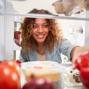 4 Top Refrigerator Brands With Fridges Under $1K